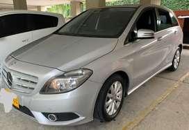Mercedes benz como nuevo modelo 2014
