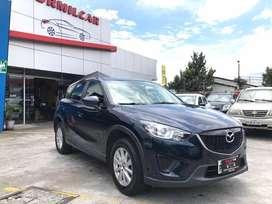 Mazda CX 5 2014