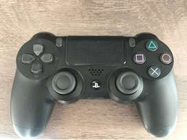 Vendo joystick PS4