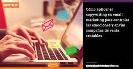 Video Curso  Completo Como Aumentar  las Ventas  Con EMail Marketing
