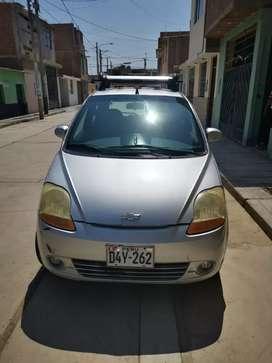 En venta: Chevrolet Spark Lite-GLP 5ta Generación - S/16,000