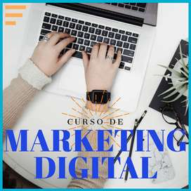 APRENDE MARKETING DIGITAL DESDE CERO