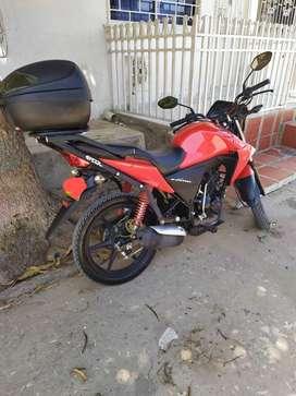 Gran oferta Honda cb110  2020