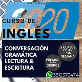 Ingles para Adultos: Conversación - Gramatica