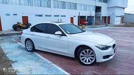 Vendo BMW 320i Uso particular- Impecable