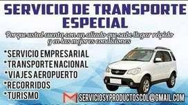 Alquiler de Camioneta Neiva -  Huila