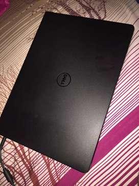 Portátil Dell Core i5 sexta generación
