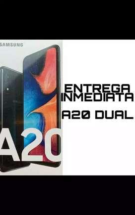 A 20 dual  nuevo