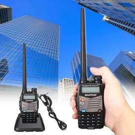 BAOFENG UV-5RA Handheld Walkie Talkie VHF/UHF 128CH Dual-Band CTCSS FM Ham Two Way Radio