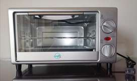 Horno tostador marca Grafty Home