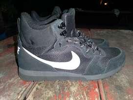 Vendo zapatilla Nike nueva nueva talle 45