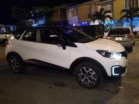 Se Vende Renault Capture Zen 2019
