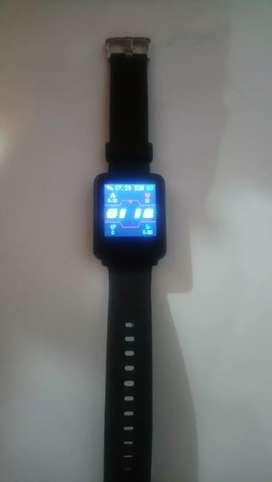 Se vende reloj inteligente smart bracelet f1 segunda mano  Finca La Esperanza