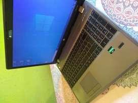 Notebook Hp Probook 4545s A6 8gb Hd500 Pantalla 15.6 Exc Est