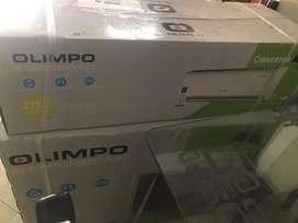 Aire Olimpo inverter 18000 btu