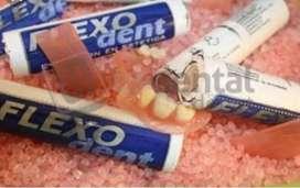 Flexo dent