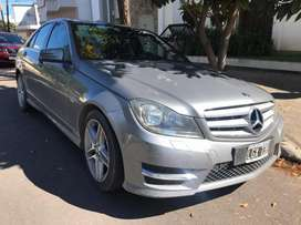 Vendo MERCEDES BENZ C250