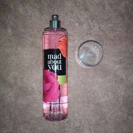 Bath & Body Works - Mad About You