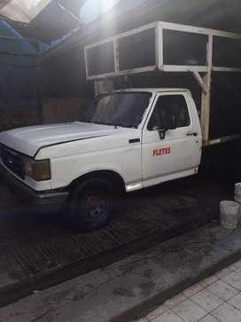 Vendo ford f100 no permuto