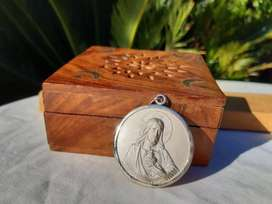 Medalla de Corazón de Jesús