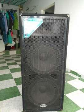 Alquiler de Sonido Profesional Eventos