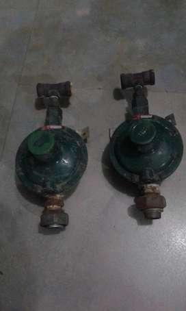 REGULADORES DE GAS (para supergas)