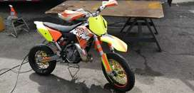 KTM 65 2013 30HORAS NO CAMBIOS NO CHISMOSOS