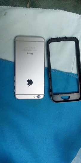 Iphone 6 original en buen estado