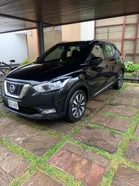 Vendo Nissan Kicks