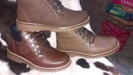 OFERTA. Se venden zapatos nuevos, diferentes modelos