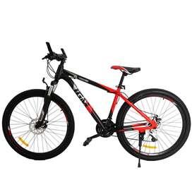 Bicicleta IGM ARO 27,5. Nueva.