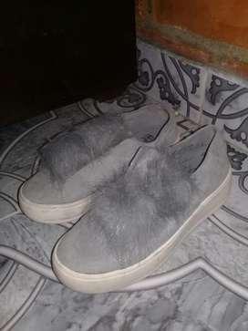 Se Venden Zapatos de Segunda Talla 36