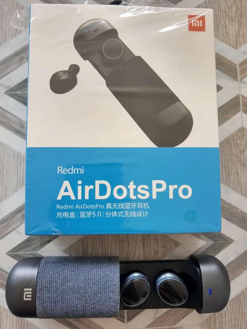 Audífonos AirDots Pro Redmi 0