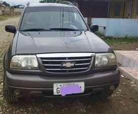 Grand vitara 5 puertas 2013