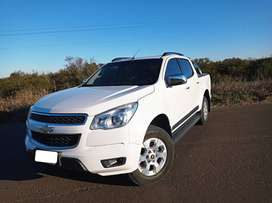 Chevrolet s10 Año 2013 Impecable!