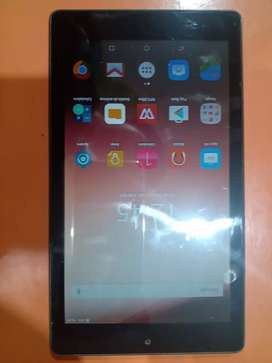 Tablet Alcatel a2