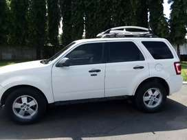 Vendo Ford escape 2011, 4x2 motor V6 Flex full