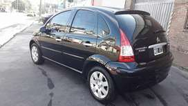 VENDO C3 MOD 2013 EXCLUSIVO MOT 1.6 16 V FULL FULL IMPECABLE PARA ENTENDIDO