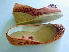 Hermosos Zapatos de Mujer Talle 38.