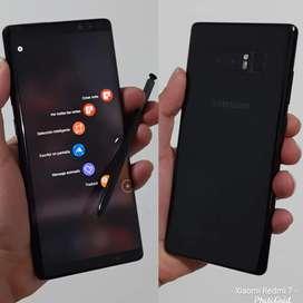 Samsung Note 8 64Gb  Repuestos R3d3s