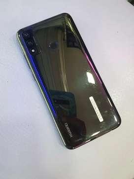 Vendo Huawei P Smart 2020 En Muy Bnas Condiciones Con Factura Y Garantia Interesados Llamar O Hablar Al Whatsapp