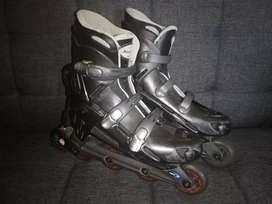 Patin RollerBlade 8
