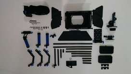 kit video Redrock Micro Complete Universal Bundle