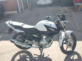 Yamaha YBR ED 2019
