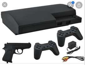 Fun Game juegos para tv