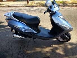 Elite 125cc IMPECABLE !