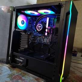 PC Thermaltake Gamer - computador