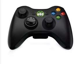 Control original xbox 360 inalambrico perfecto estado y funcionamiento