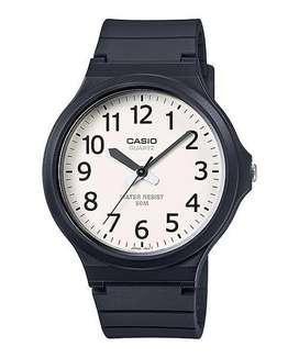 Reloj Casio MW240-7BV Original