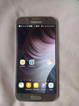 Samsung S6 Normal